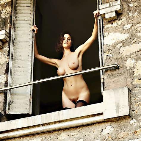 Katrin Hess Katrin Heß Nude For Playboy Germany