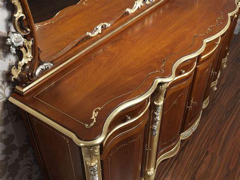 mobili sale da pranzo credenza per sala di lusso in stile classico luigi xv
