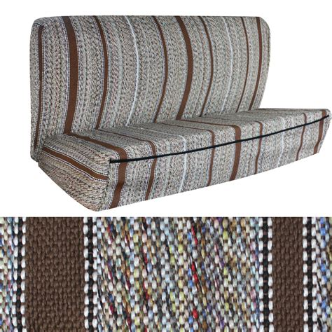 Truck Bench Seat Cover by Truck Bench Western Woven Saddle Blanket Seat Cover 2pc