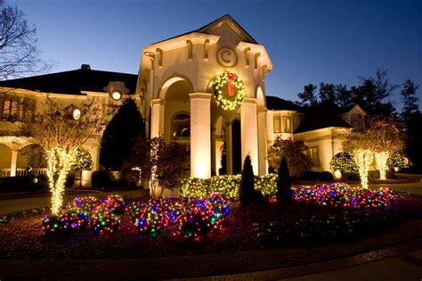 christmas decoration installation holliday decorations