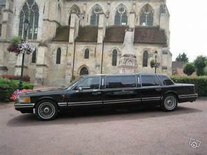 Voiture Occasion Limousin : troc echange limousine lincoln royale towncar sur france ~ Gottalentnigeria.com Avis de Voitures