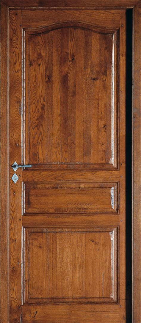 porte anjou chne rustique antiquaire patin finition porte d intrieur roziere portes et