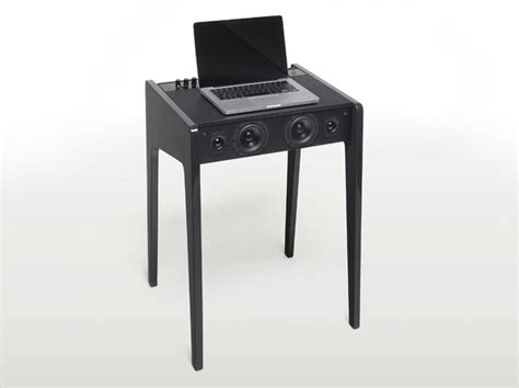 ld 120 un dock bureau quot design quot pour ordinateur portable cnet