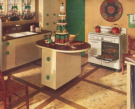 island for kitchen 17 best images about 1940s kitchen on vintage 1941