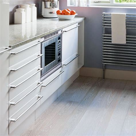 kitchen flooring ideas uk junckers oak kitchen flooring housetohome co uk