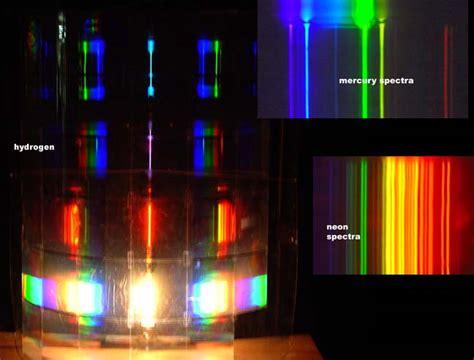 70. Spectral Arc Tubes | UCLA Physics & Astronomy