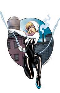 deviantART Gwen Spider