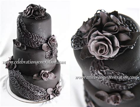 shontreals blog  cake featured sugar roses  varying