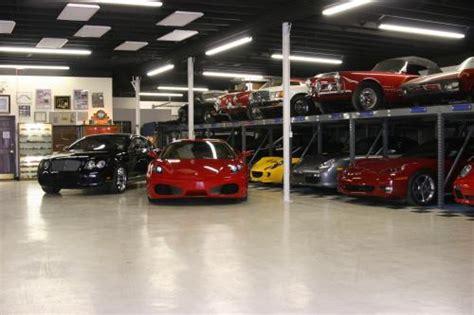 locate  nearest exotic car dealerships car