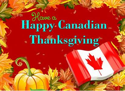 Thanksgiving Happy Canadian Card Greetings Wishes 123greetings