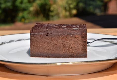 recettes de cyril lignac dessert g 226 teau au chocolat de cyril lignac 199 a turbine en cuisine
