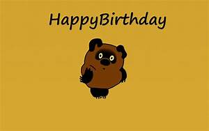 Funny Happy Birthday Images HD Wallpaper of Greeting ...