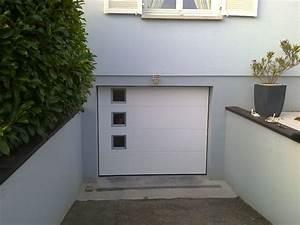 portes de garages sectionnelles visioferm 68 mulhouse With porte de garage sectionnelles