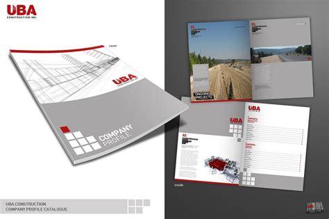 Uba Company Profile Catalogue By ~alpipi On Deviantart