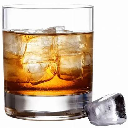 Ice Whiskey Glass Cubes Whisky Scotch Why