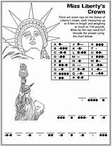 Puzzles Worksheets Secret Code Printable Coloring Studies Social Pages Template Dover Hidden Word Maze Object Objects Publications sketch template