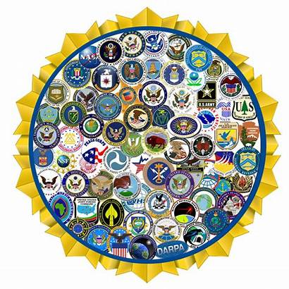 Government Federal Agencies Gov Agency Cabinet Logos