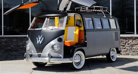 Vw To Stop Making Buses...