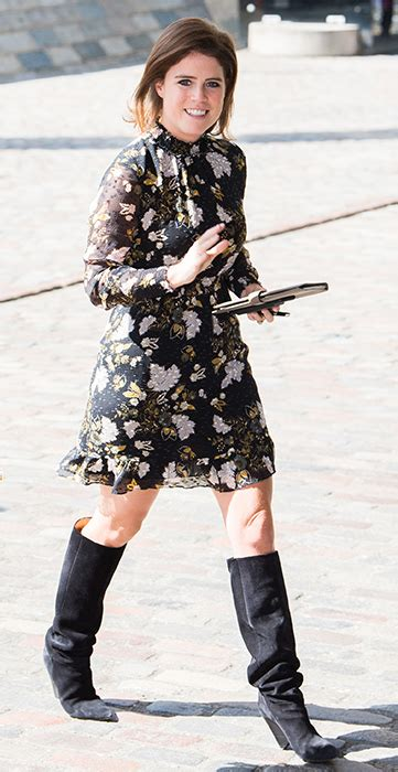The High Street Dress Princess Eugenie Just Can Stop