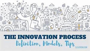 The Innovation Process  Definition  Models  Risks