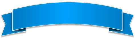glossy blue blanks banners glossy glossy