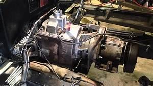 30  Np435 Transmission Rebuild         Fordification