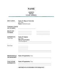 free online resume templates microsoft word blank resume template pdf health symptoms and cure com