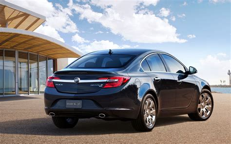 Price Of 2014 Buick Regal by 2014 Buick Regal Review And Price Auto Review 2014