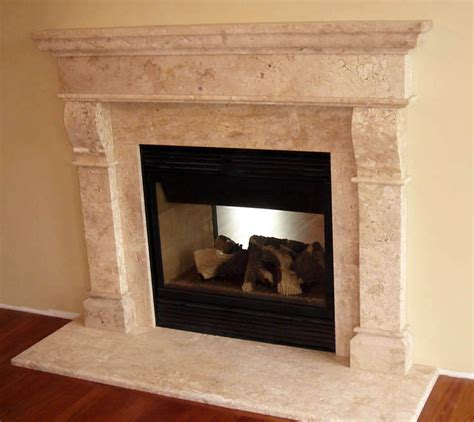 Corner Fireplace Mantels - fireplace how to build cool corner fireplace mantels