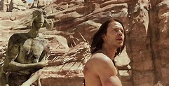 'John Carter' TV Spots Sell the Mars Action; Preview 10 ...
