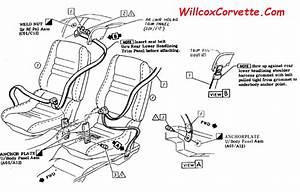 Diagram  Vehicle Seat Belt Diagram Full Version Hd