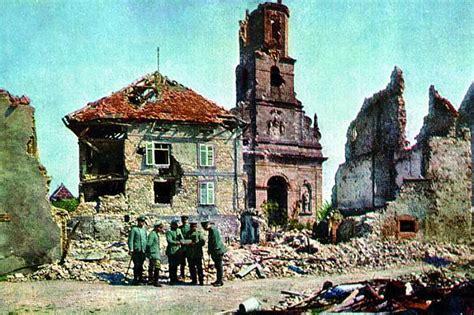 Pirmais pasaules karš krāsās. - Spoki - bildes 3
