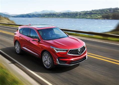 Acura Mdx Changes For 2020 by 2020 Acura Mdx Redesign Changes Release Date