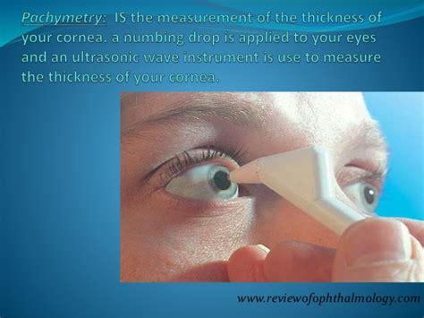 Genetics Of Glaucoma