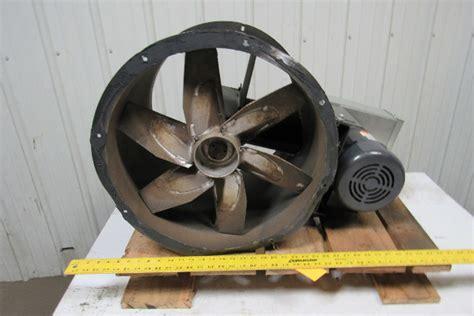 dayton cb  tubeaxial exhaust fan whp ph