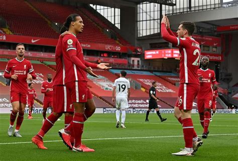 Andy Robertson explains how Trent Alexander-Arnold pushes ...