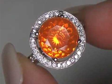 rare carmen electra top gem green flash mexican fire opal