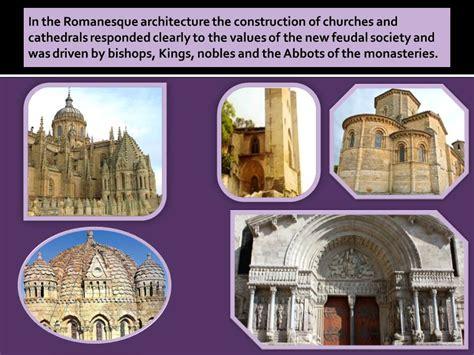 Romanesque Art Architecture  Art History Summary