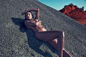 Coco Ho Nue : espn body issue 2014 naked world class athletes hiconsumption ~ Medecine-chirurgie-esthetiques.com Avis de Voitures
