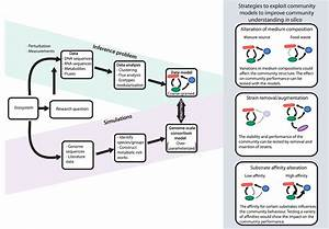Frontiers | Systems modeling approaches for microbial ...