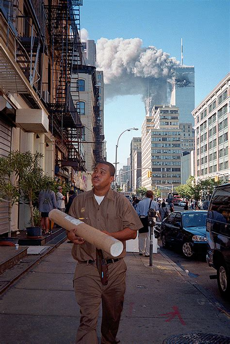21 Rare Photos Of 9/11 Attacks You Probably Haven't Seen ...