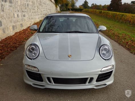 Porsche 911 Sport by Porsche 911 Sport Classic Is Available For 440k Are You