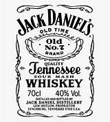 Jack Daniels Svg Whiskey Clipart Daniel Clip Mask Dxf Vector Sour Digital Cut Cricut Eps If Fathers Bottle Pngio Cliparts sketch template