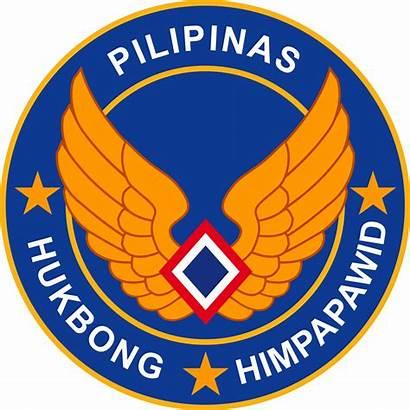 Philippine Force Air Seal Army Hukbong Himpapawid