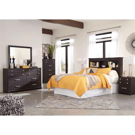 signature design  ashley reylow queen bedroom group