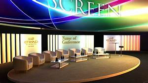 stage conference design - Buscar con Google | stage ...