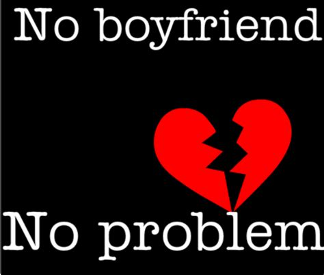 The Gallery For > No Love No Problem Quotes