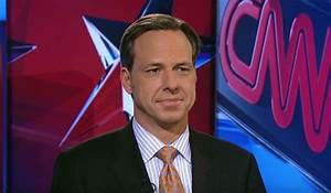 CNN's Jake Tapper takes heat in Russian Fake News story ...