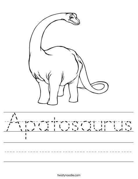 preschool dinosaur worksheets free worksheets library