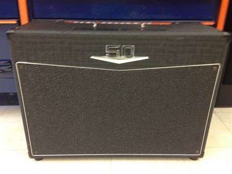 Big Daddy's Jewelry And Pawn Inc Crate 50 Guitar Combo Amp